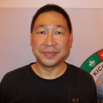 SHENG Haichuan, C class international WKF referee